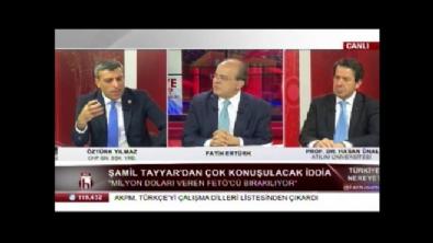 CHP'li Öztürk Yılmaz'dan Türk halkına ağır hakaret
