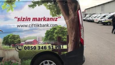 Çiftlik Bank'a soruşturma - BURSA Haberi