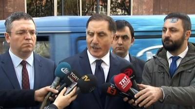 Kamu Başdenetçisi Malkoç: 'Hasan Celal Güzel, 28 Şubat'ın 'Tank Hasan'ıydı' İzle