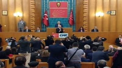 Kemal Kılıçdaroğlu: '18 Mart'ta camilerimizde hutbe okutuldu ama içinde Atatürk yok. Diyanet İşleri Başkanlığı'na seslenmek istiyorum; kurucunuz Atatürk'ü neden anmıyorsunuz?'