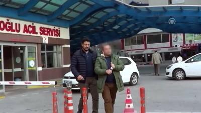 Konya'da terör operasyonu - 8 kişi gözaltına alındı