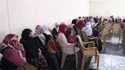 Köy köy dolaşıp erken yaşta evliliği önlüyorlar - BİTLİS