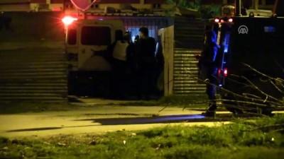 Polise ateş eden şüpheli yakalandı - ADANA Video