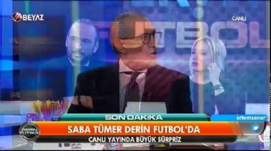 fenerbahce - Saba Tümer Derin Futbol'da! Video