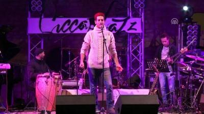 Siccaveneria Uluslararası Caz Festivali - TUNUS İzle