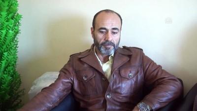 Suriyeli sığınmacıların 'Afrin' sevinci - ŞANLIURFA
