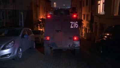 Terör operasyonu - İSTANBUL