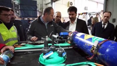 Turkish Cargo, canlı çipurayı Umman'a taşıdı - İSTANBUL İzle