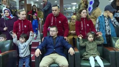 21 Mart Dünya Down Sendromu Farkındalık Günü - İSTANBUL