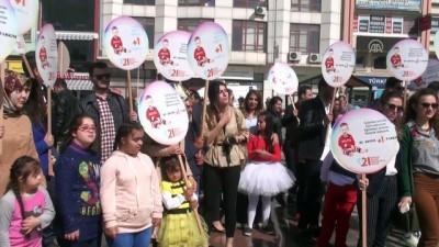 21 Mart Dünya Down Sendromu Farkındalık Günü - KİLİS