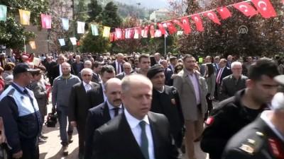 478. Uluslararası Manisa Mesir Macunu Festivali etkinlikleri - MANİSA