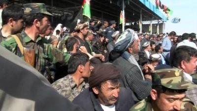 - Afgan Halkı Nevruz'u Buzkaşi İle Kutluyor