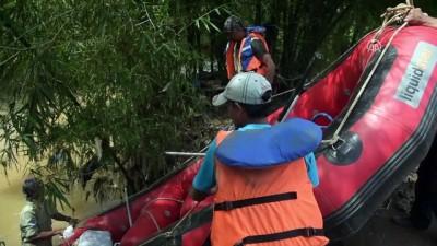 Endonezya'daki Citarum nehri tehlike altında (2) - JAVA