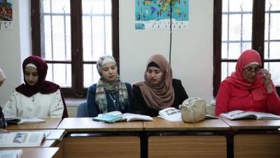 isgal - Her yıl yüzlerce Filistinli Türkçe öğreniyor (1) - KUDÜS