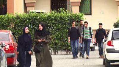 Her yıl yüzlerce Filistinli Türkçe öğreniyor (2) - GAZZE