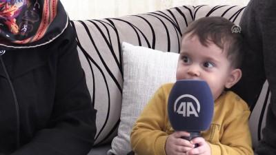 Korunmaya muhtaç çocukların ŞEFKAT YUVALARI - Yavuz Selim'in 'koruyucu meleği' oldular - GÜMÜŞHANE