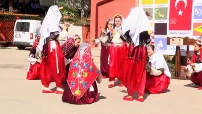 Nevruz Bayramı kutlamaları - BİLECİK