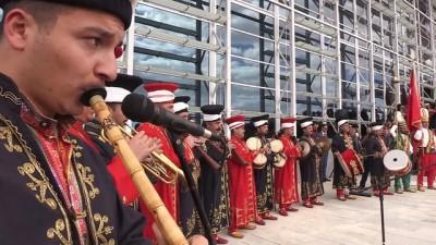 Nevruz Bayramı kutlamaları - ERZİNCAN/MUŞ