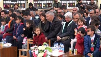 Şehit babası: 'Oğulsuz duruluyor ama vatansız durulmuyor'