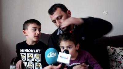 Ayşenur'un hastalığına 2 yıldır teşhis konulamıyor - TEKİRDAĞ