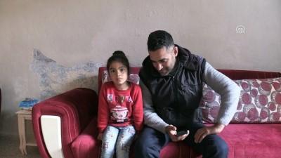 'Babam Afrin'in temizlendiğini görse çok sevinirdi'- HATAY