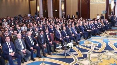 Başbakan Yıldırım: 'Afrin harekatının kaderini değiştiren SİHA Ve İHA'lardır'