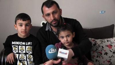 Bir babanın çaresizliği, kızını yürütebilmek için yardım bekliyor