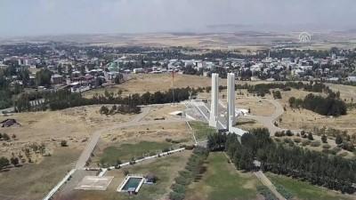 Malazgirt Meydan Muharebesi alanının milli park oldu - MUŞ