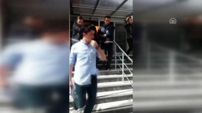 Şişli'deki cinayete ilişkin gözaltına alınan 5 şüpheli tutuklandı - İSTANBUL
