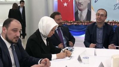 'Sosyal Politikalarda Gönül Adımları' programı - RİZE