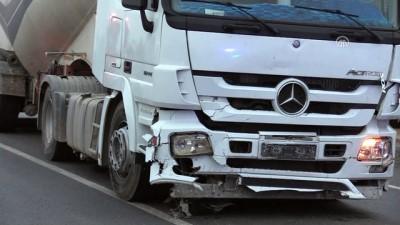 Trafik kazası: 4 yaralı - HATAY