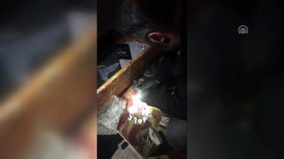 Uyuşturucu operasyonu - ESKİŞEHİR