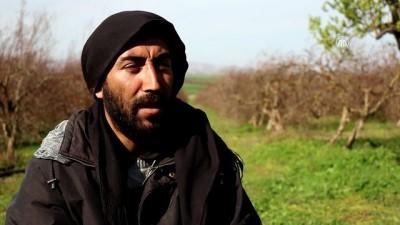 YPG/PKK'dan kaçanlar örgütün zulmünü anlattı - AFRİN