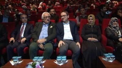 """- Başakşehir'de """"Çanakkale Özel Programı"""" düzenlendi"""