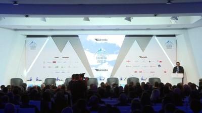 """Başbakan Yardımcısı Şimşek: 'Avrupa'nın Türkiye'ye ihtiyacı var"""" - BURSA"""