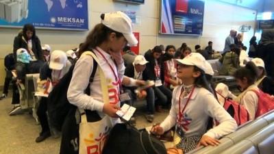 'Biz Anadoluyuz' projesiyle öğrenciler ilk kez İstanbul'u görecek