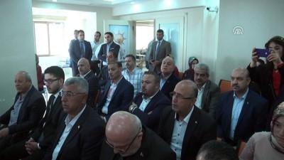 Gençlik ve Spor Bakanı Bak: 'Bu topraklara kimse operasyon yapamaz' - HATAY