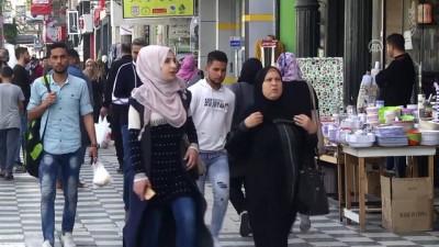 Hudari: 'Gazze'deki durum yaşananların en kötüsü' - GAZZE