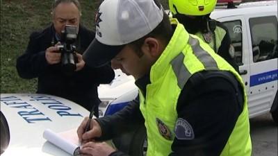 İstanbul'un üç yıllık trafik cezası bilançosu - İSTANBUL
