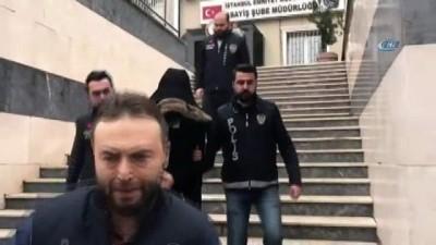 mustehcen -  Sosyal medya fenomeni Taha Özer gözaltına alındı