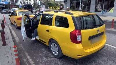 """Turist müşterisini dolandırdığı idda edilen taksiciden ilginç savunma: """"Bağırarak konuştukları için dikkatim dağıldı, sapakları kaçırdım"""""""