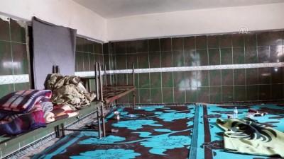 AA, Afrin merkez hapishanesini görüntüledi - AFRİN