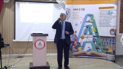 ozel okullar -  AREV Okulları Beylikdüzü Kampüsü'nün tanıtımı gerçekleşti