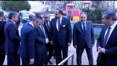 """Ayşe Türkmenoğlu: """"Cumhurbaşkanımız FETÖ ile mücadeleyi 15 Temmuz'a kadar tek başına yürüttü"""""""