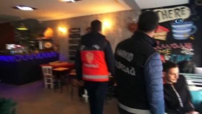 Emniyetten Türkiye genelinde çocukların korunmasına yönelik uygulama