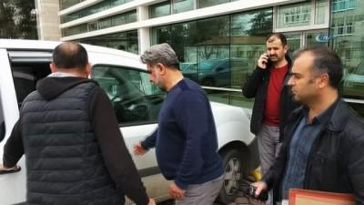 mustehcen -  Samsun'da dini değerlere pornografi resimler ile hakaret eden Iraklı tutuklandı