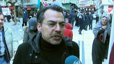 Usta oyuncu Ercüment Balakoğlu son yolculuğuna uğurlandı