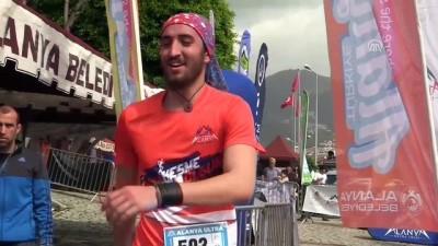 Alanya Ultra Trail Maratonu - ANTALYA