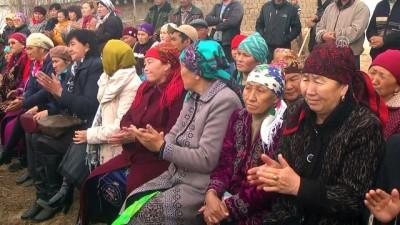 TİKA, Kırgızistan'da sağlık projelerine devam ediyor - BİŞKEK