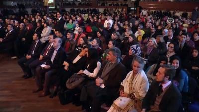 Türk dünyasının renkleri Saraybosna'da buluştu - SARAYBOSNA
